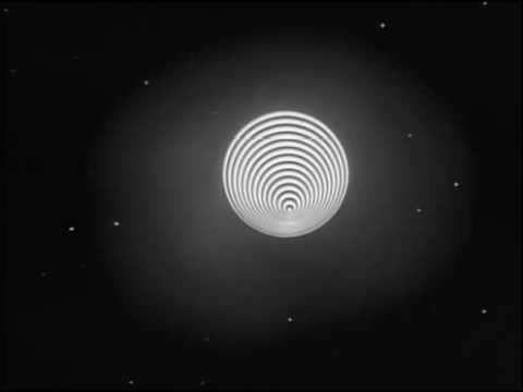 Twilight Zone Opening Theme Music 1962 Rod Serling video