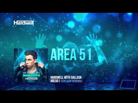 Hardwel & DallasK - Area51 (DallasK Rework) [FULL] [#UWAREMIXED 12/15]