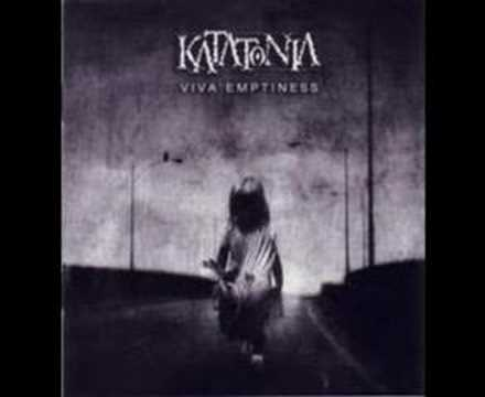 Katatonia - Wealth
