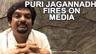 డ్రగ్స్ కేసు లో అసలు నిజం చెప్పిన పూరి Puri Jagannadh Reveals Shocking Details | Puri Fires on Media