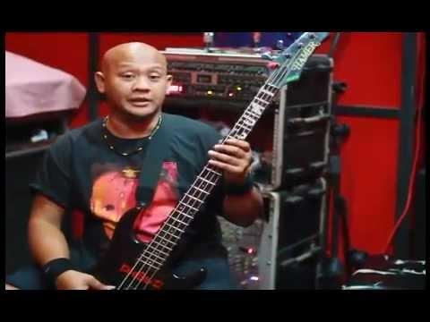 Boni Sidarta, Dead Squad - Pasukan Mati (bass Part).mp4 video