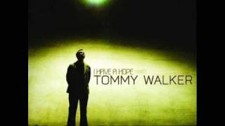 Watch Tommy Walker Speak To Me video