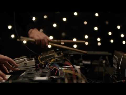 Liars - Full Performance (Live on KEXP)