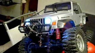 rc crawler wheely king hpi jeep rubicon 1