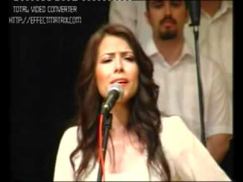 Fatma Başıbölükoğlu-Bizim Eller.mp4