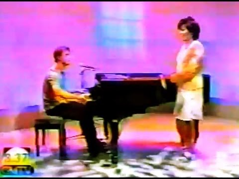 Gary Barlow - Forever Love (Live Piano Version On GMTV - 1997)