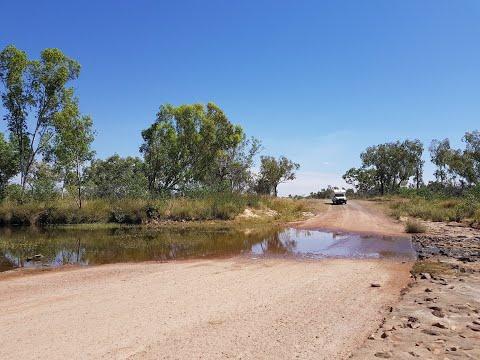 Australien Gibb River Road und Bungle Bungles
