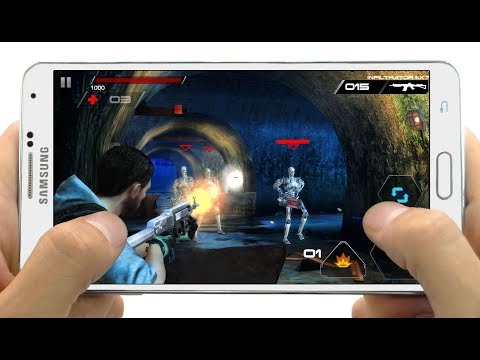 7 Mejores Juegos Nuevos HD para Celulares y Tablets Android