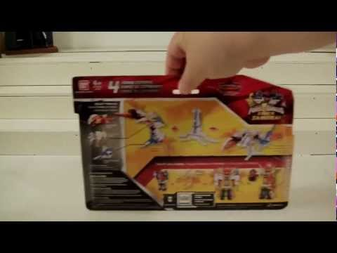 31st Toy Haul week of 12-04-12 (Hot Wheels. Transformers and Power Rangers)