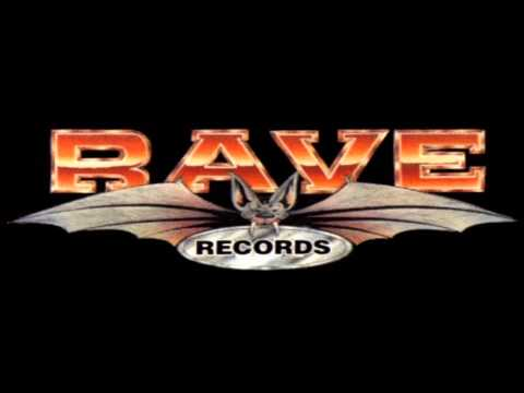 Oldschool Rave Records Compilation Mix by Dj Djero