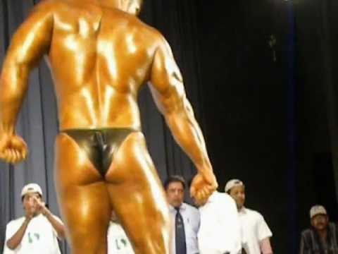 bodybuilding show in assam