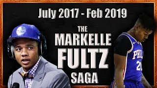 16 Months of Chaos: The Markelle Fultz Saga