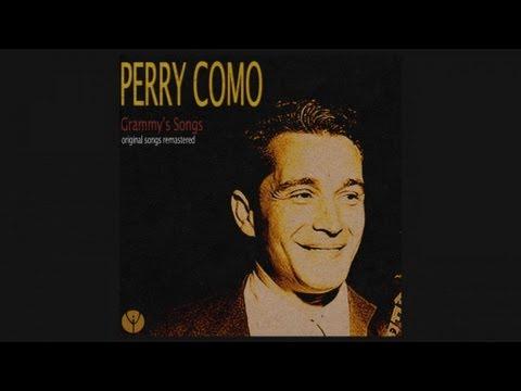 Perry Como - White Christmas (1947)