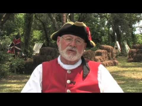 1740's Spanish Costume Interview