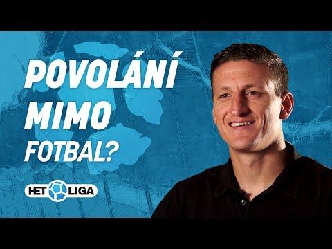 Videodotazník: Povolání mimo fotbal?