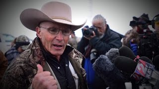 1 Dead, 1 Wounded in Weeks-Long Oregon Standoff