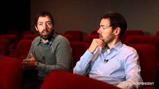 2011 Film Independent Forum - Mark Polish & Michael Polish Interview