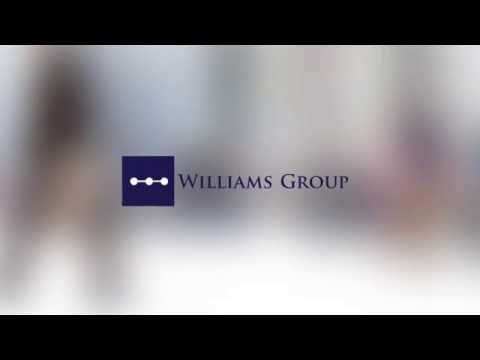 Animation | Williams Group Recruitment | Company Profile
