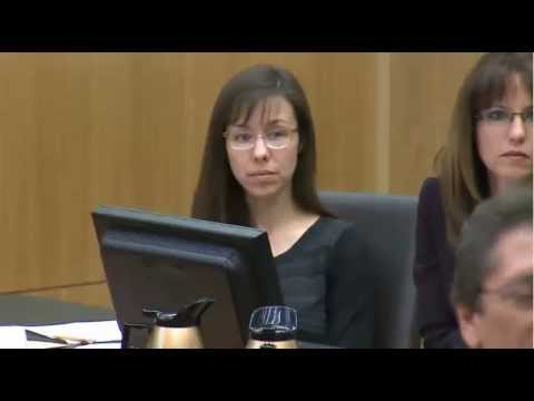 Jodi Arias Penalty Phase - Day 3 - Part 3 (Closing Statements)