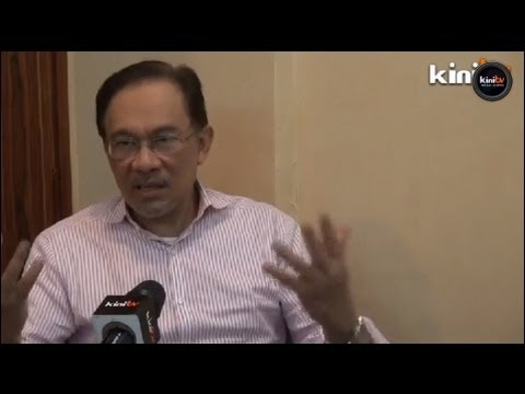Full interview - Part 2: Anwar shares what he would do as Selangor MB