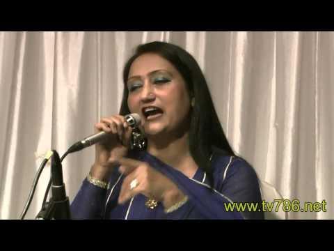 Tum aaye to aaya mujhe yaad GALI MEIN AAJ CHAND NIKLA singer...