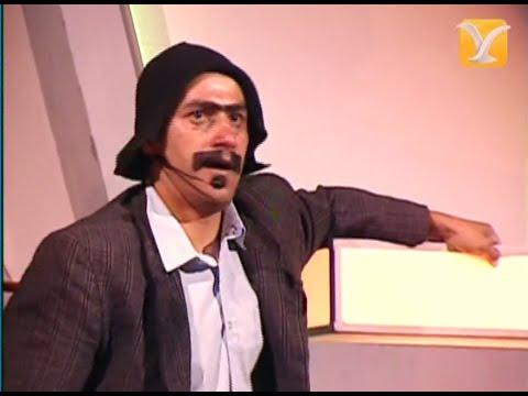 Ruperto, Humor, Festival de #ViñadelMar 2006