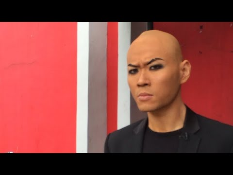 The NEXT, Deddy Corbuzier with Vicky shu….
