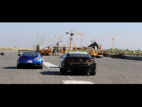 Teaser Spot TV: Fast & Furious RC