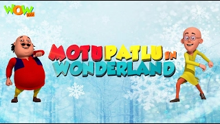 Download Motu Patlu In Wonderland - Movie - ENGLISH, SPANISH & FRENCH SUBTITLES! 3Gp Mp4