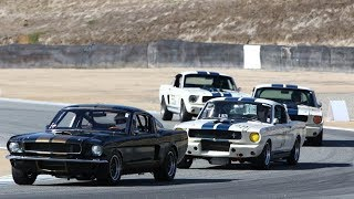 1963-1966 GT Cars Over 2500CC Cars- 2017 Rolex Monterey Motorsport Reunion