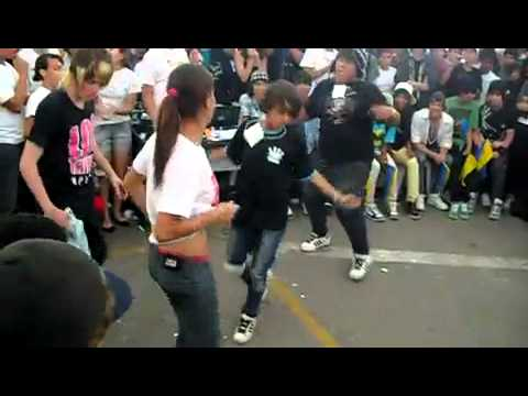 1º Campeonato Paulista De Free Step -  Final  Los Trident (22 08 10).mp4 video
