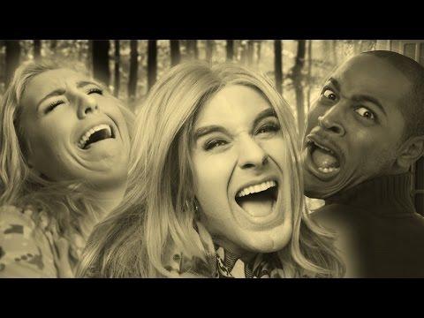 """Adele - """"Hello"""" PARODY"""