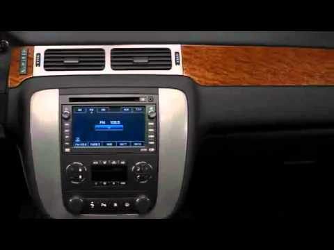 2008 GMC Yukon XL 1500 Video