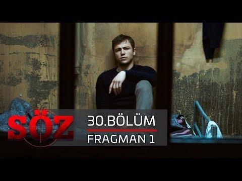 Söz   30.Bölüm - Fragman 1