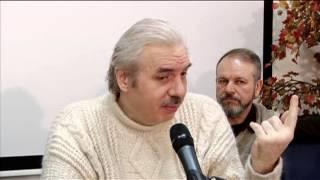 За что убили Левашова