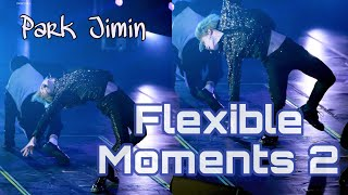 (NEW 2019) BTS Park Jimin Flexible Moments Part 2