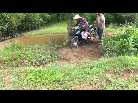 Travel - P20, 2013 trip to Sapa, Vietnam and Laos (HD)