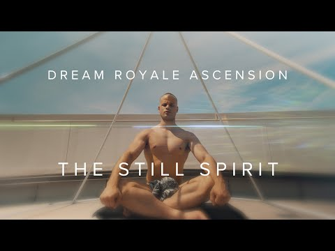 DREAM ROYALE ASCENSION - The Still Spirit