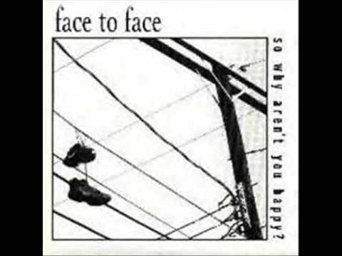 Face To Face - Bottle Rockets