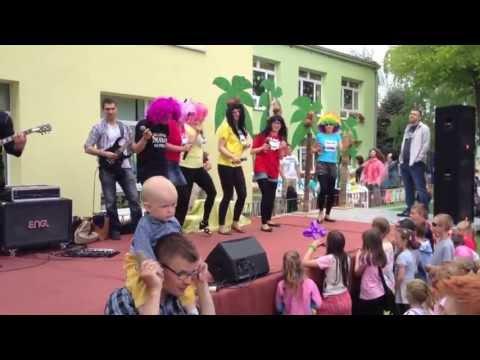 Kombi - Słodkiego, Miłego życia. 11.05.2013, Festyn Przedszkole Nr 2, Stargard Szczeciński