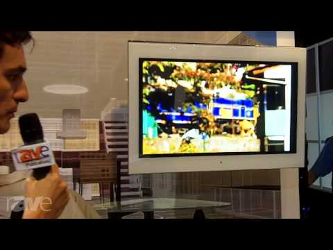 CEDIA 2013: HDBaseT Alliance Shows Displays and AV Recievers