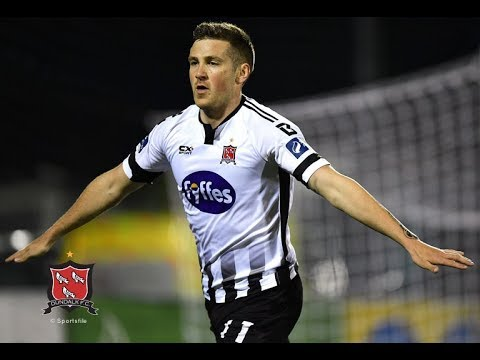 🗣 DFCTV | Patrick McEleney: Post-match Interview (Derry City)