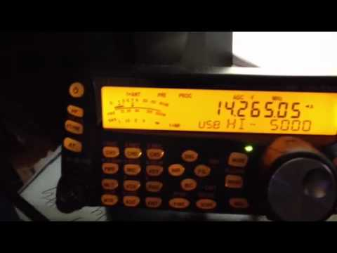 Amateur Radio Contact - UA3ZDC - Russia