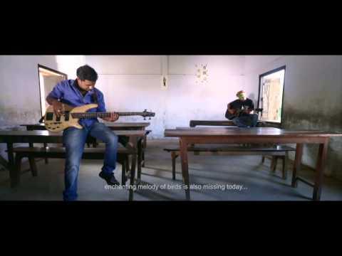 Barudor dhuwa Partha Saikia new assamese music video