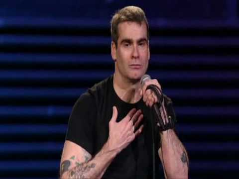 Henry Rollins - Surreal Conversation