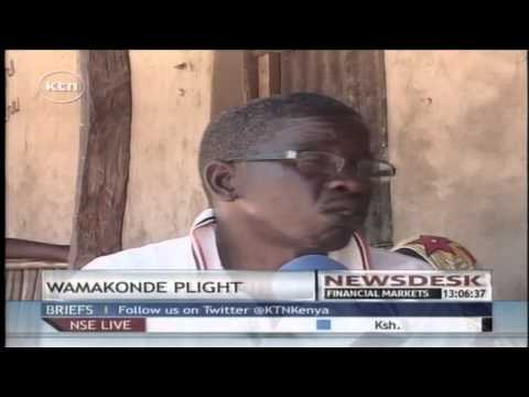 The Wamakonde community rejects the Mozambique government