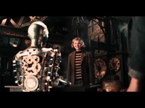 《我有戲講》 You Talk I Talk﹣Hugo - 雨果的巴黎奇幻曆險的巴黎奇幻歷險(2011)