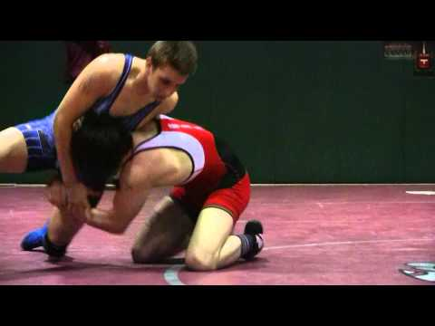 Journey Wrestling Club at Brockport Freestyle Tournament 3 Image 1