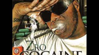 Watch Z-ro On My Grind video