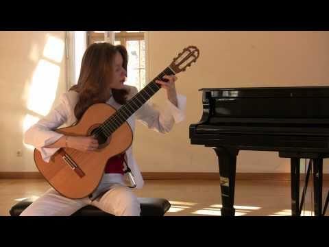Бах Иоганн Себастьян - BWV 1003 - 3. Анданте